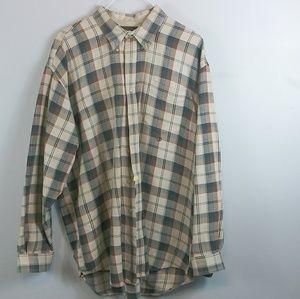 Duck Head Mens shirt size 2x